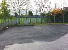 Tarmac Repairs - Waller Services - Kent