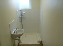 Nappy Changing Room - Waller Building Services - Kent