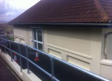 Studio Refurbishment - Waller Building Services - Kent