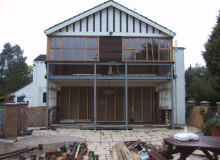 Kent, Building & Glazing Specialists - Waller Services