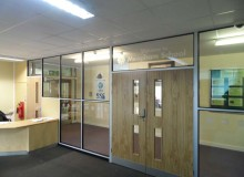 School Improvement Works - Waller Building Services