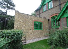 School Classroom Extension - Waller Buidling Services - Kent