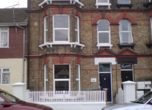 Victorian House Conversion - Waller Building Services - Kent