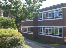 School Window Replacement - Kent Builders & Glazing Specialists - Waller Services