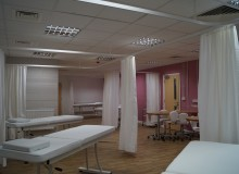 Hair Salon, Beauty Treatment Room - Waller Building Services Kent