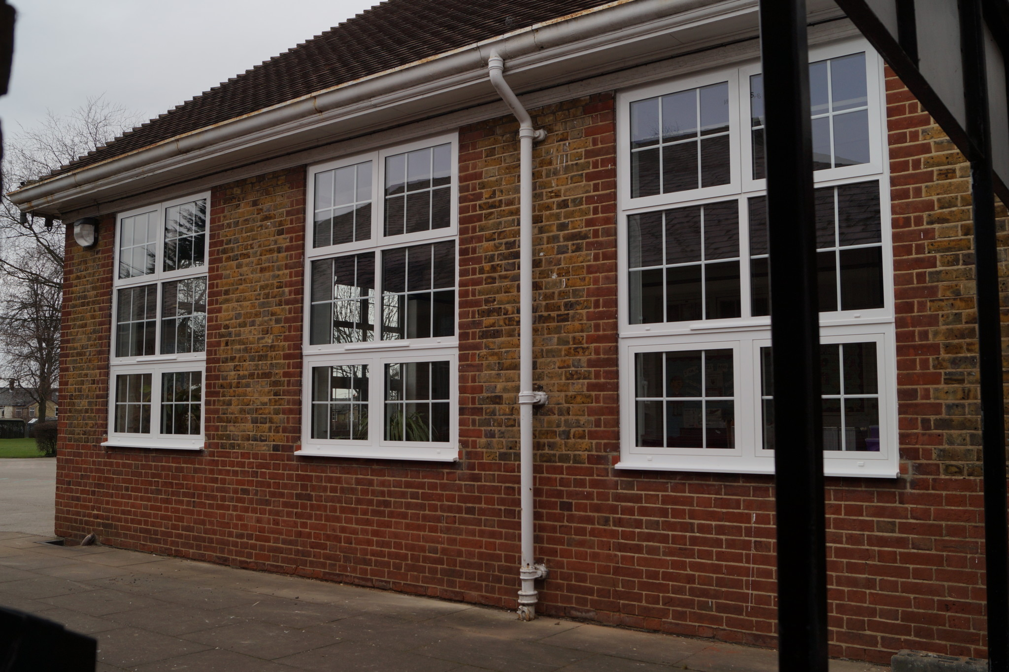 Aluminium Window & Door Installation - Waller Services Kent