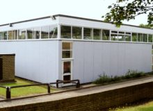 New School Windows - Waller Glazing Services in Kent