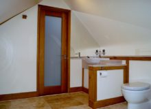 En Suite - Waller Building Services