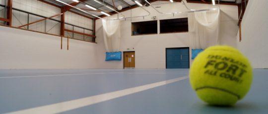 School Gym Refurbishment