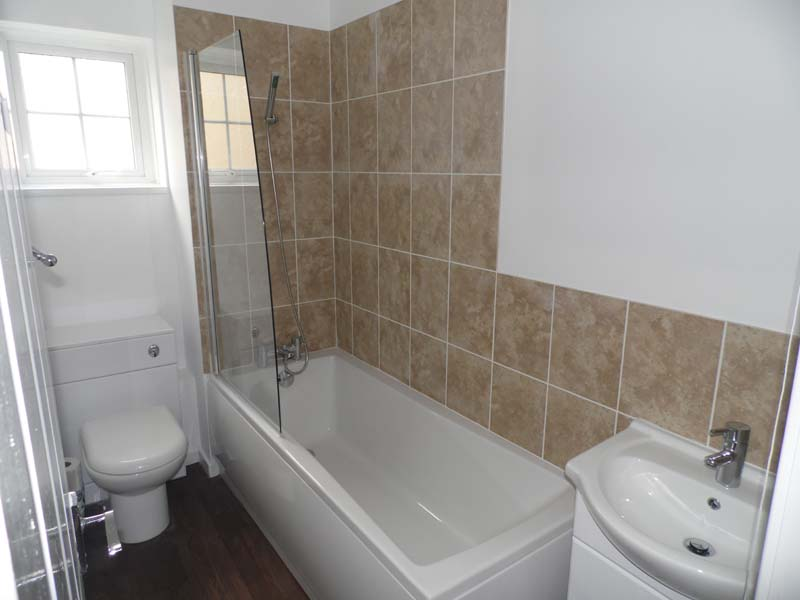 Sittingbourne Residential Property - Waller Building Services - Kent