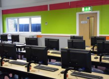 ICT Suite Refurbishment