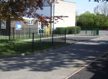 Additional Parking Bays - Waller Building and Glazing Services - Kent