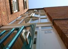Cubitt House, Folkestone - Waller Building Services - Kent