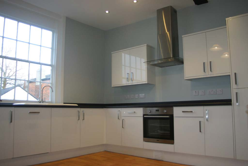 Renovation and Modernisation of a Period Property - Waller Building Services - Kent