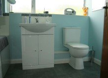 Bathroom and En-Suite Installation - Waller Building Services - Kent
