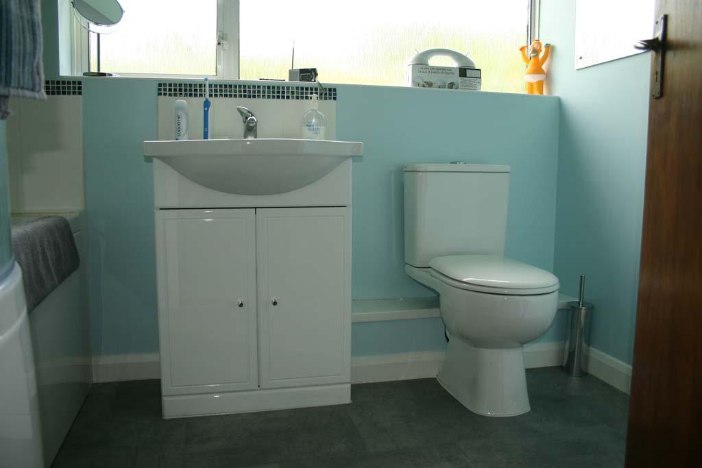 Bathroom and En-Suite Installation - Waller Building Services - Kent