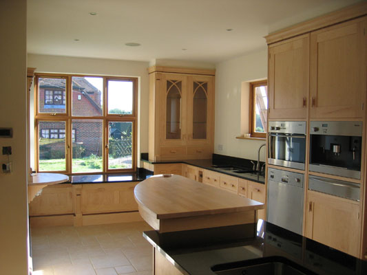 Home Improvements - Building & Glazing Specialists in Kent - Waller Services
