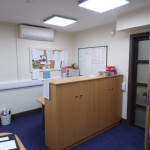 Improvement Works following Dampness - Waller Building Services - Kent