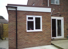 Single Storey Extension - Waller Building Services - Kent
