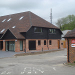 Charing Surgery - Waller Building Services - Kent