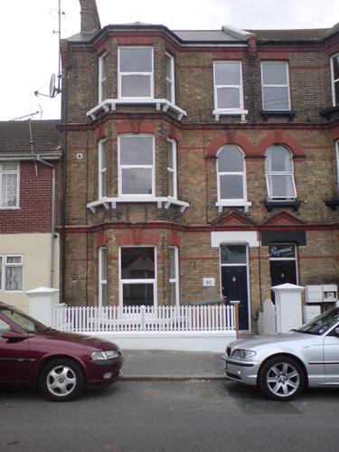 Victorian House Conversion - Waller Building Services - Kent