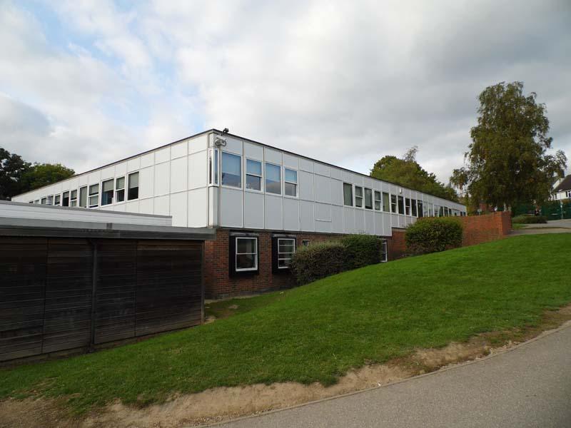 Window & Infil Panel Installation - Waller Building & Glazing, Kent