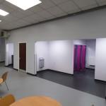 School Toilet Installation -Waller Building & Glazing Services in Kent