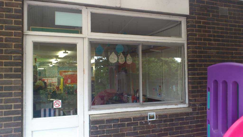 School Window & Door Installation -Waller Building & Glazing Services in Kent