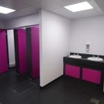 School Windows & Door Installation -Waller Building & Glazing Services in Kent