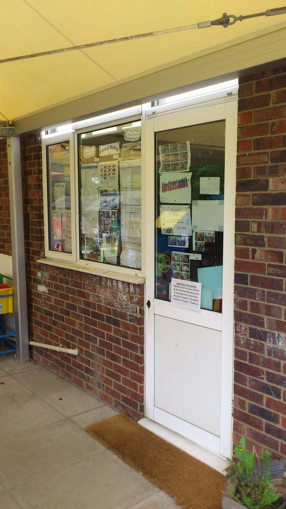 School Windows & Door Installation -Waller Building & Glazing Services in Kent
