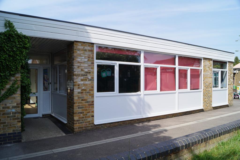 Window and Door Installation - Waller Glazing Services in Kent