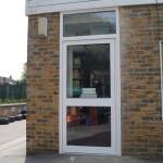 Windows & Door Installation - Waller Glazing Services in Kent