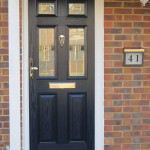 Composite Door - Building & Glazing Specialists, Kent - Waller Services