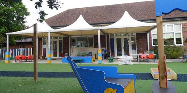 School French Doors - Waller Building & Glazing Services in Kent