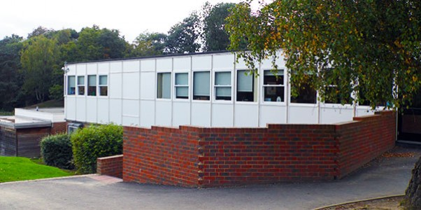 Window Replacement Including Infill Panels - Waller Building & Glazing, Kent