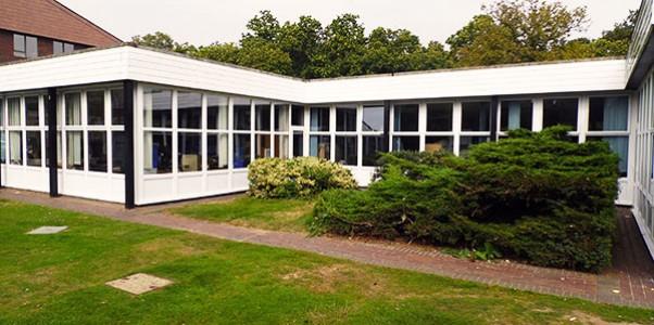 Library Windows - Waller Building & Glazing, Kent