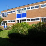Metallic Infill Panel Replacement - Waller Glazing Kent