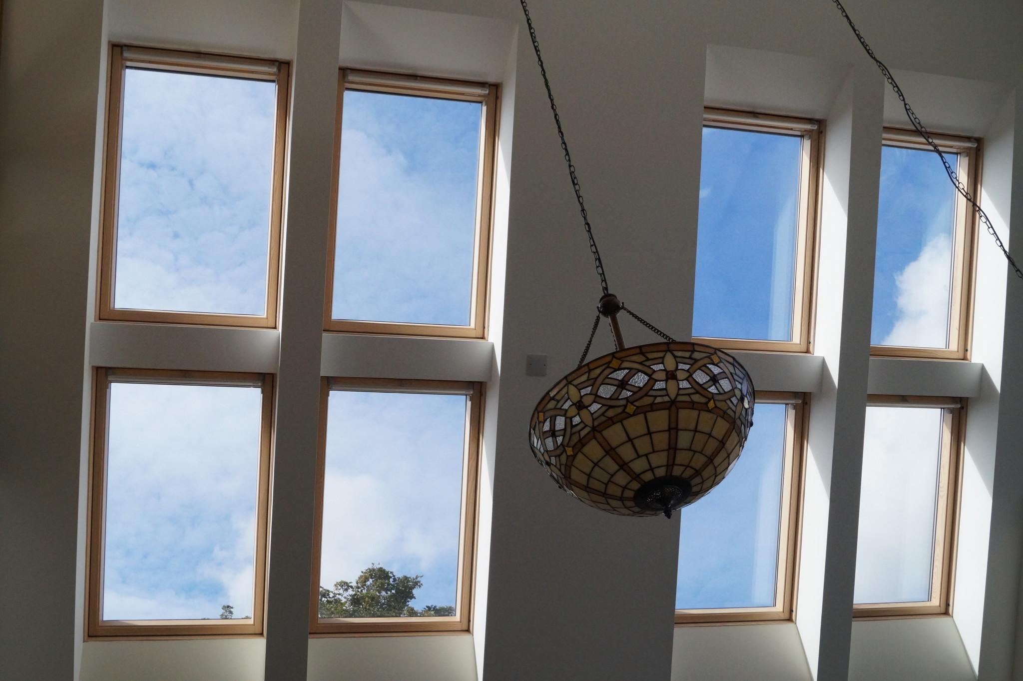 Glazing - Kent - Waller Services
