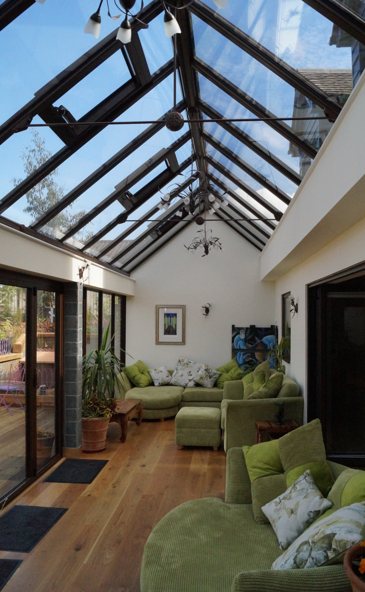 Extension & Home Improvement Works - Waller Domestic Building Services Kent