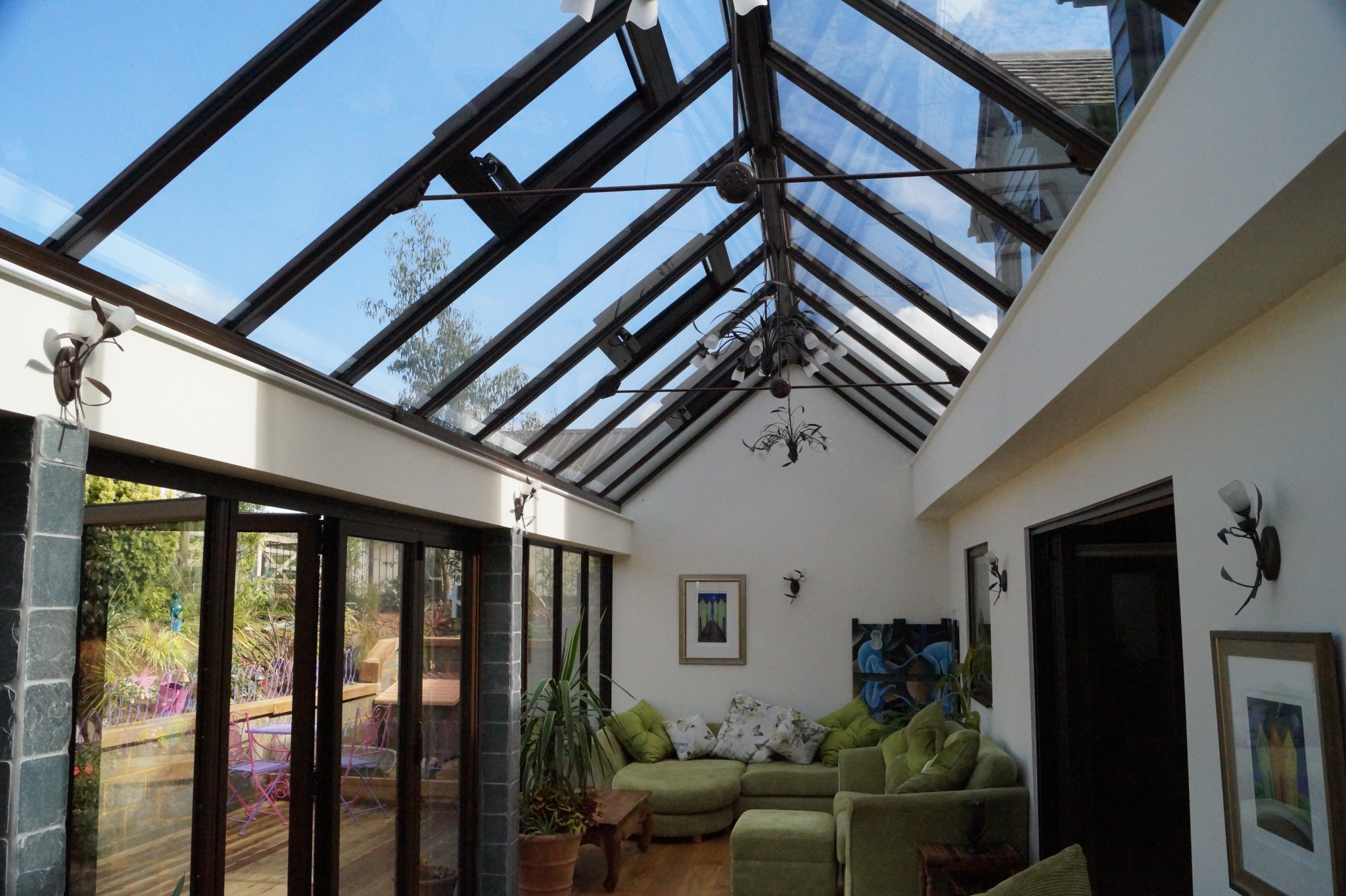 Glazing - Kent - Waller Services