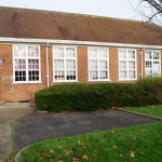 School Glazing Project - Waller Glazing Kent