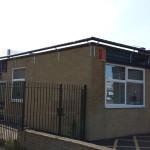 Aluminium Window & Door Installation - Waller Services in Kent