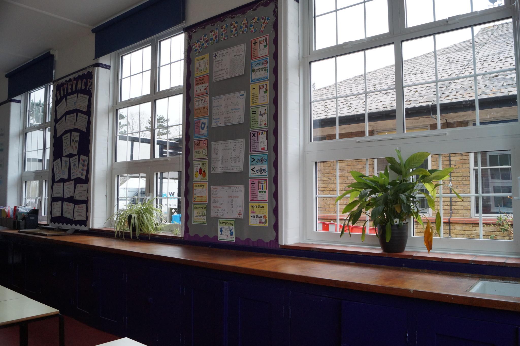 Aluminium Window & Door Installation - Waller Services Kent