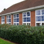 School Window Installation - Kent Glazing - Waller Services