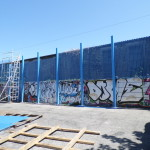Security Fencing & Anti-Climb Measures - Waller Services in Kent