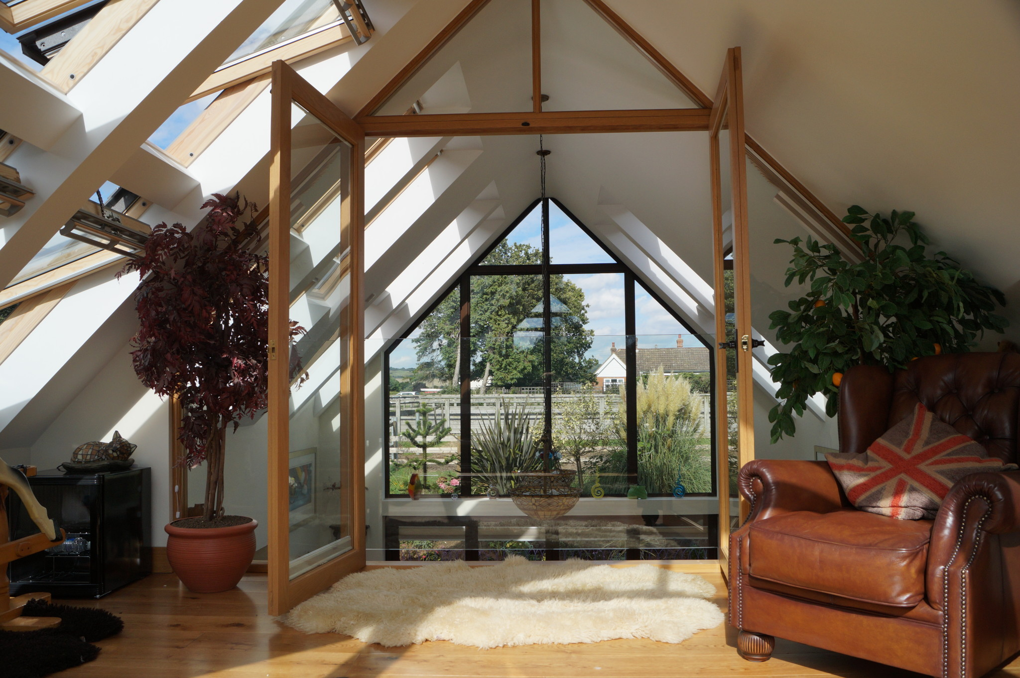 Extension & Home Improvements - Waller Building Services, Kent
