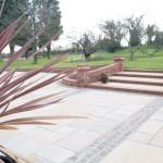 Garden Landscaping - Waller Building Services, Kent