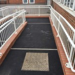 Replacement Disabled Access Ramp - Waller Building Services in Kent