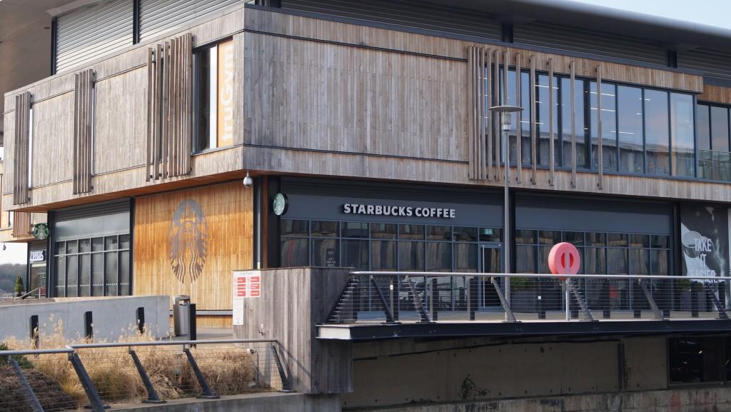 Aluminium Shopfront Installations - Waller Glazing Services - Kent