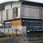 Shopfront Installation - Waller Glazing in Kent